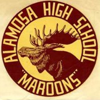 Alamosa High School - Boys Varsity Football