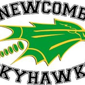 Newcomb High School - Newcomb Varsity Football