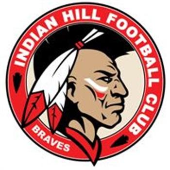 Indian Hill Football Club - IHFC 6th Grade