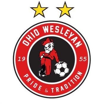 Ohio Wesleyan University - Ohio Wesleyan Varsity Men's Soccer