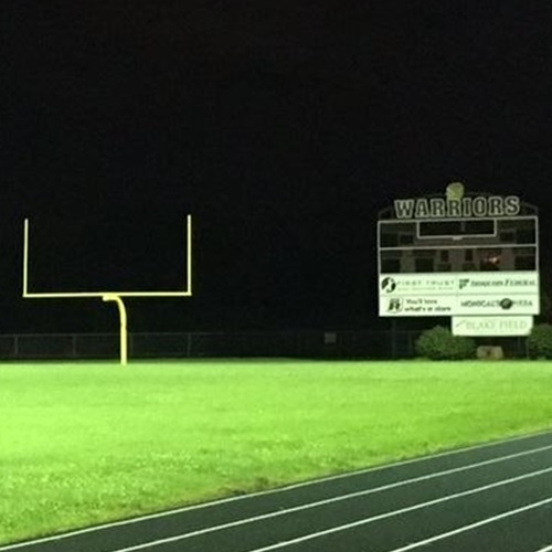 Watseka Community High School - Youth Football