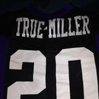 Tristen True-Miller