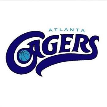Atlanta Cagers - BlueChip
