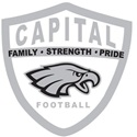 Capital High School - Boys Varsity Football