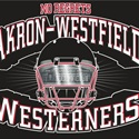 "Akron-Westfield High School - AW FOOTBALL        ""NO REGRETS"""