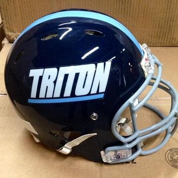 Triton Regional High School - Vikings