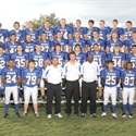Rampart High School - JV Football