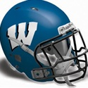 Wrightstown High School - Tiger Football