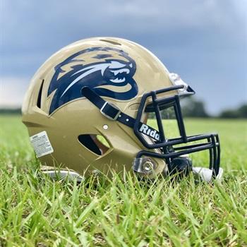 Durant High School - JV Cougar Football