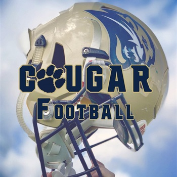 Durant High School - Durant Cougar Varsity Football