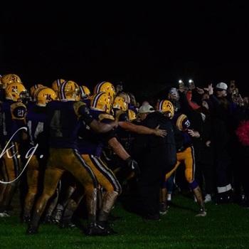Sherrard High School - Boys Varsity Football