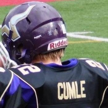 Nathan Cumle