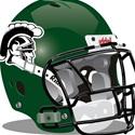 Kelly Walsh High School - Trojan Varsity Football