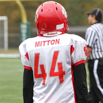 Jake Mitton