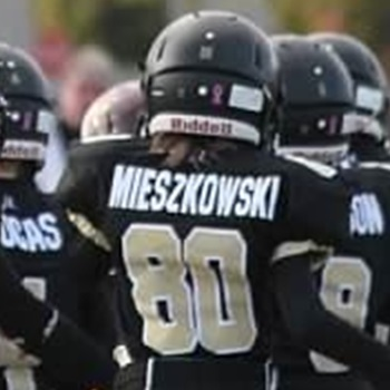 Nate Mieszkowski