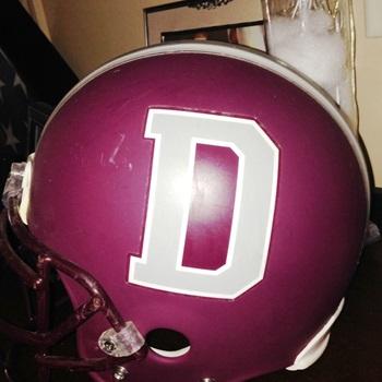 Dedham High School - Dedham High School
