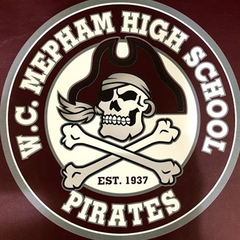 Mepham High School - PIRATES FOOTBALL