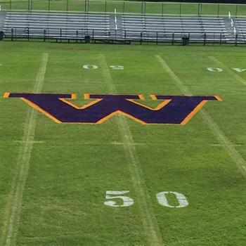 Watertown High School - Watertown JV Football