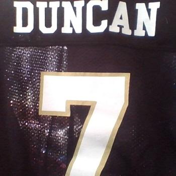 Devin Duncan