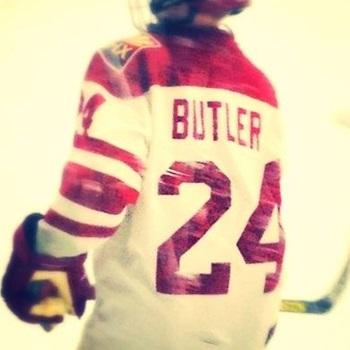Caden Butler