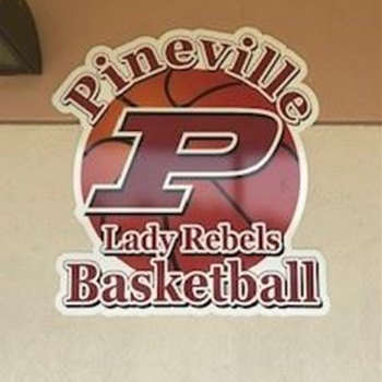 Pineville High School - Girls' Varsity Basketball