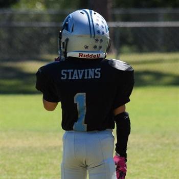 Tony Stavins