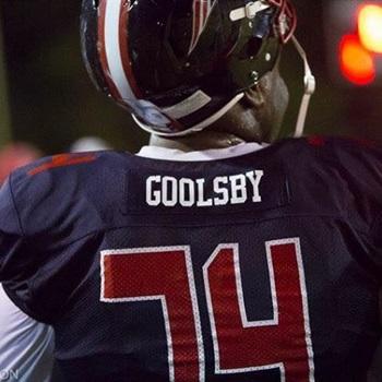 Isaiah Goolsby