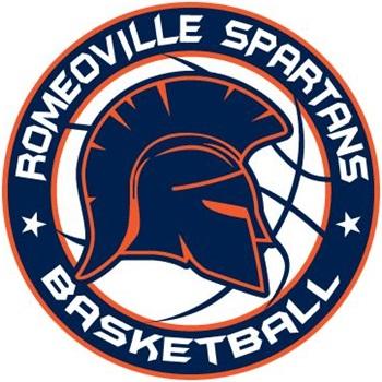 Romeoville High School - Lady Spartans Varsity Basketball