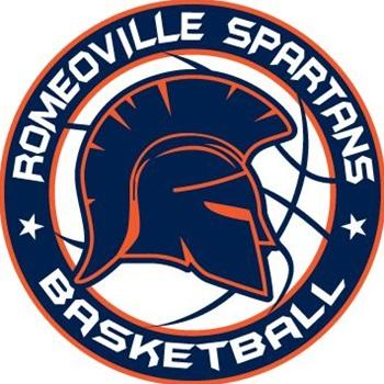 Romeoville High School - Lady Spartans JV Basketball