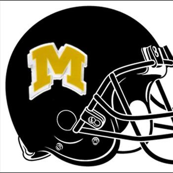 Mitchell High School - Freshman Football