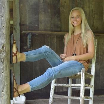 Leah Parker