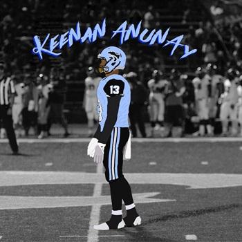 Keenan Anunay