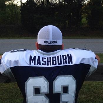 Hunter Mashburn