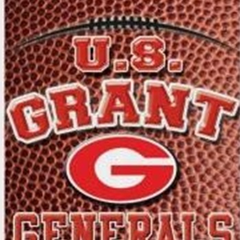 Grant High School - Boys Varsity Football