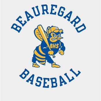 Beauregard High School - Boys' Varsity Baseball