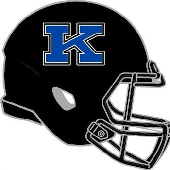 Worthington Kilbourne High School - Varsity Football