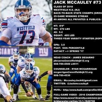 Jack McCauley