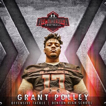 Grant Polley