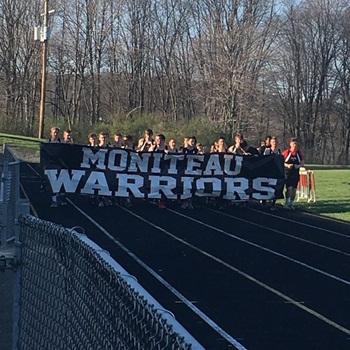 Moniteau Junior Senior High School - Boys' Varsity Track & Field