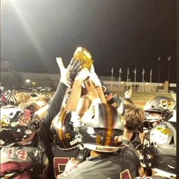 Rouse High School - Rouse Varsity Football
