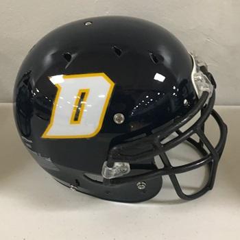Delta High School - Delta Varsity Football