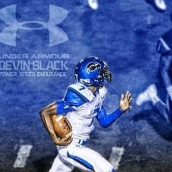 Devin Black