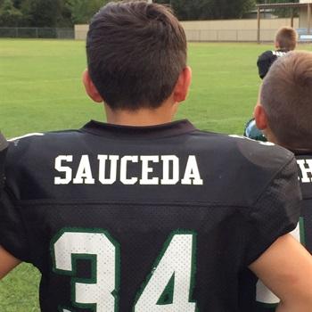 Ethan Sauceda