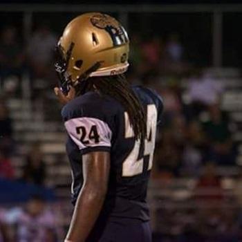 Zion Wade
