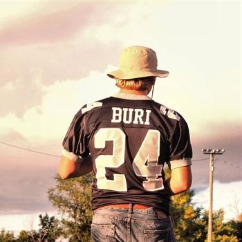 Pete Buri