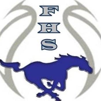 Friendswood High School - Boys Varsity Basketball