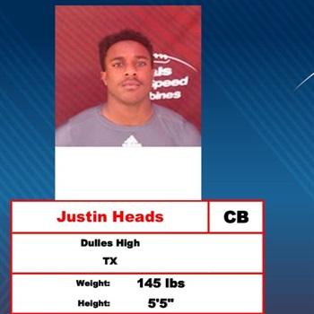 Justin Heads