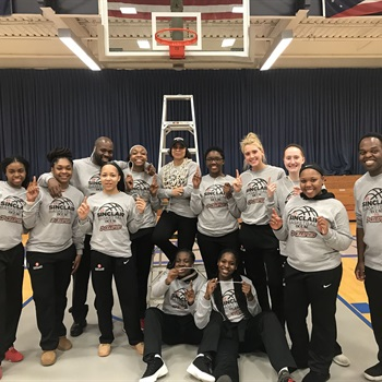 Sinclair Community College - Womens Basketball