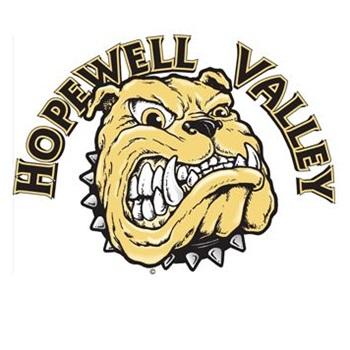 Hopewell Valley Central High School - Boys Varsity Football