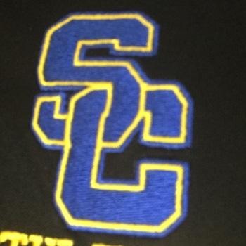 Surry County High School - Boys Varsity Basketball